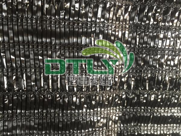 平织遮阳网 遮阳率65%