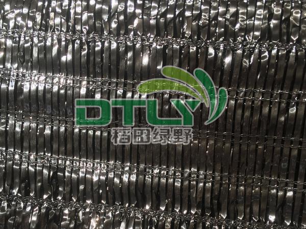 平织遮阳网产品