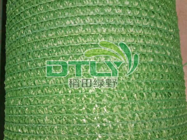 三针绿色遮阳网