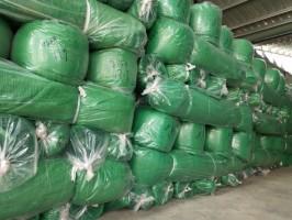 三针绿色防尘网